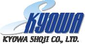 KYOWA SHOJI CO., LTD.